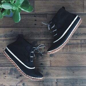 Sorel Out N' About Waterproof Ankle Boots
